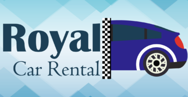 royal car rental Islamabad